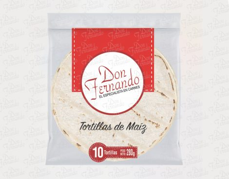tortillas grandes don fernando